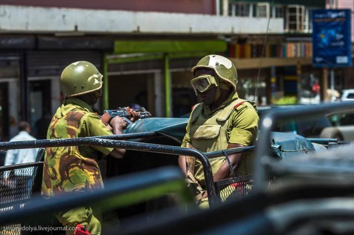 Танзания. Впечатления (31 фото)