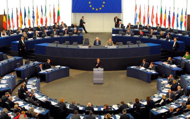 Европарламент поддержал введение безвизового режима для Украины, Грузии иКосово
