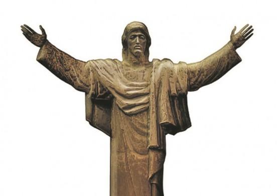 Петербуржские власти: решения обустановке статуи Христа пока нет