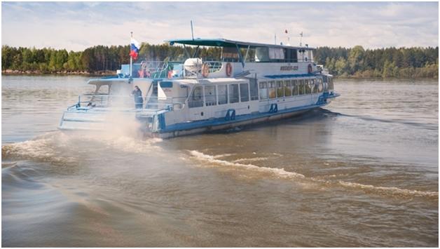 Водные маршруты накруизных теплоходах планируют  открыть вАлтайском крае— губернатор