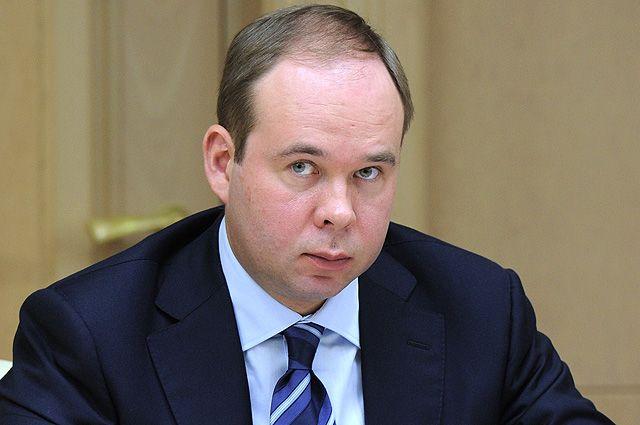Вайно сменил Иванова впрезидиуме Совета по сопротивлению коррупции