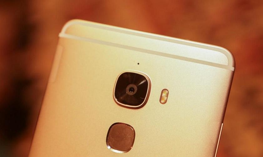 В КНР приобрели полмиллиона телефонов LePro 3 за15 секунд