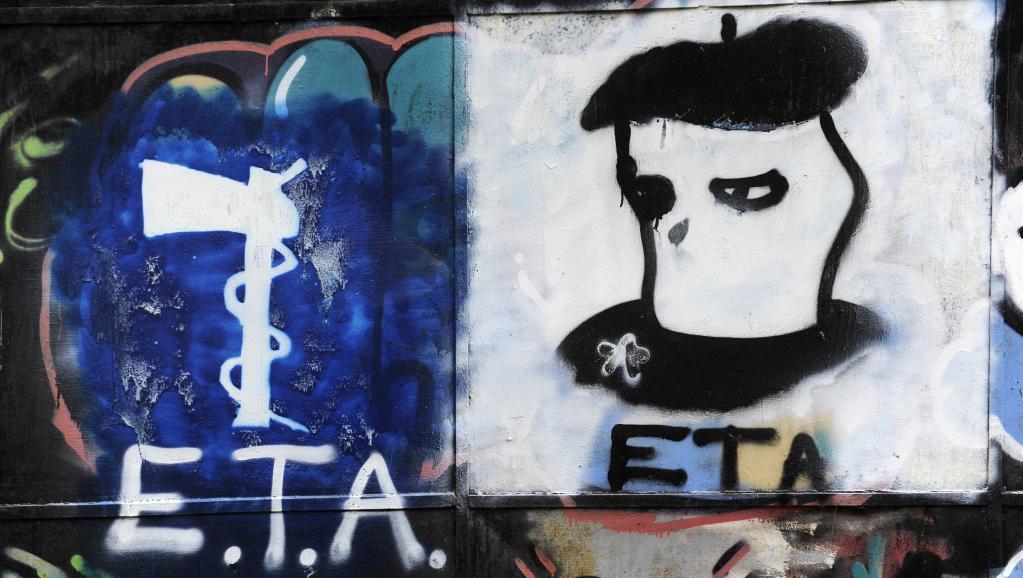 ВоФранции схвачен лидер сепаратистской организации басков данная