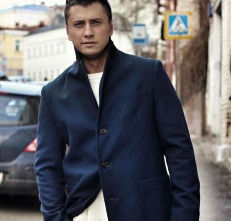 Павел Прилучный стал ведущим наПервом канале