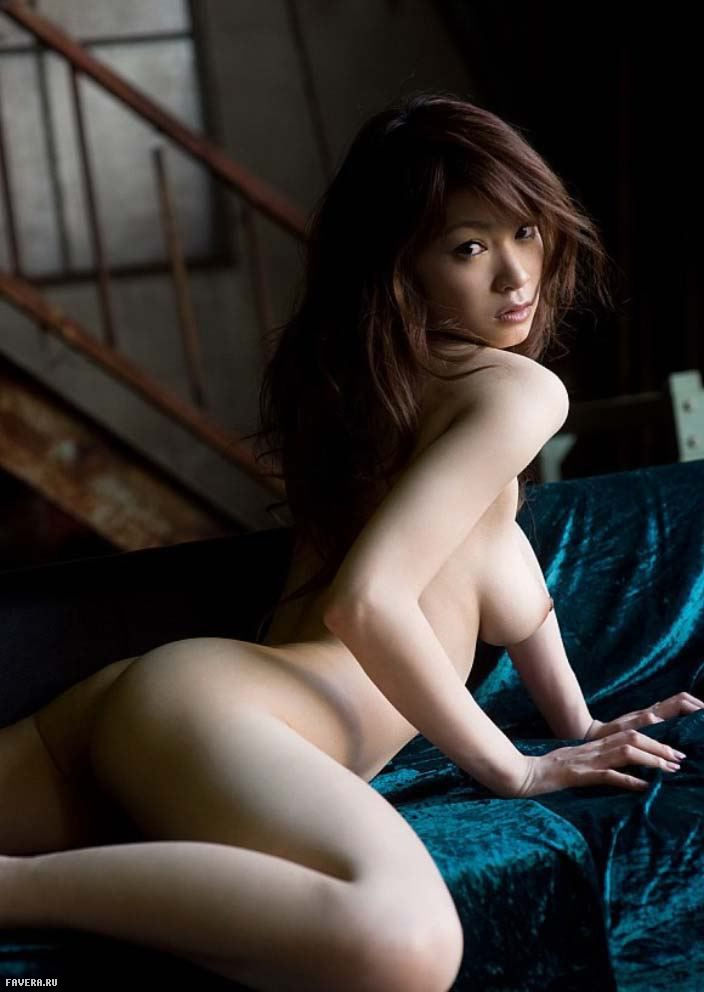 Японки фото ню 13579 фотография
