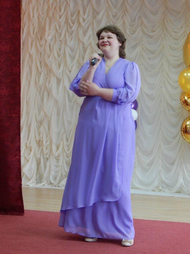 День ГИБДД в Барабинске