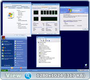 Windows® XP ProfessionalSP3 VL + v3 x86 Обновления по 03.2017 / драйвера SATA/RAID yahoo002 [Ru/En/Multi]