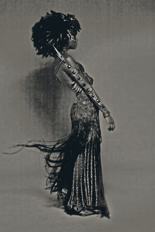 Fashion Portraits by Manoj Jadhav