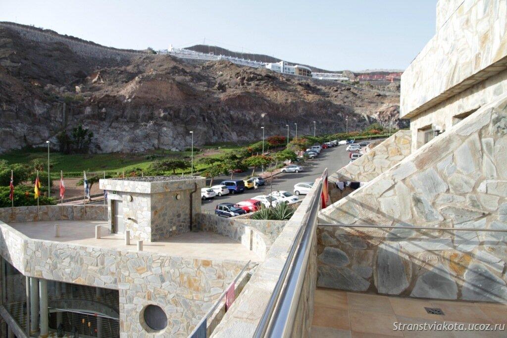 Terraza de Amadores в Амадорес, Гран Канария