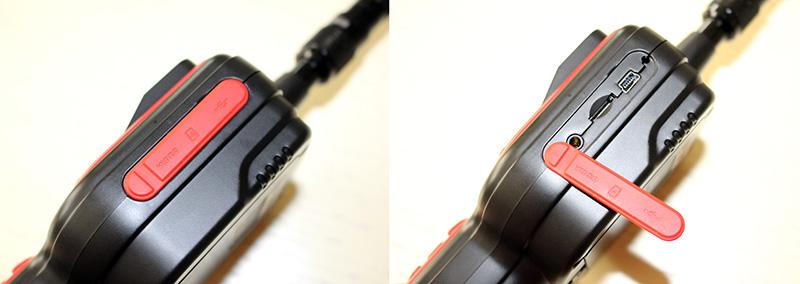 Видеомастер PRO, Даджет, гибкая видеокамера