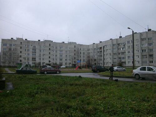 Южная ул. 1к4