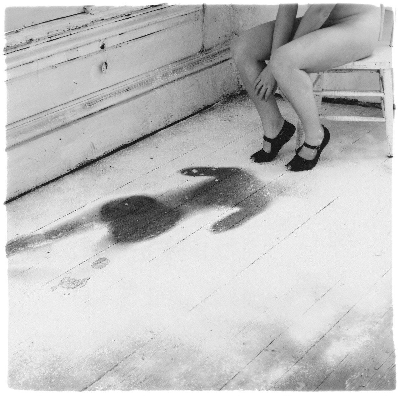1976. Без названия. Провиденс, Род-Айленд