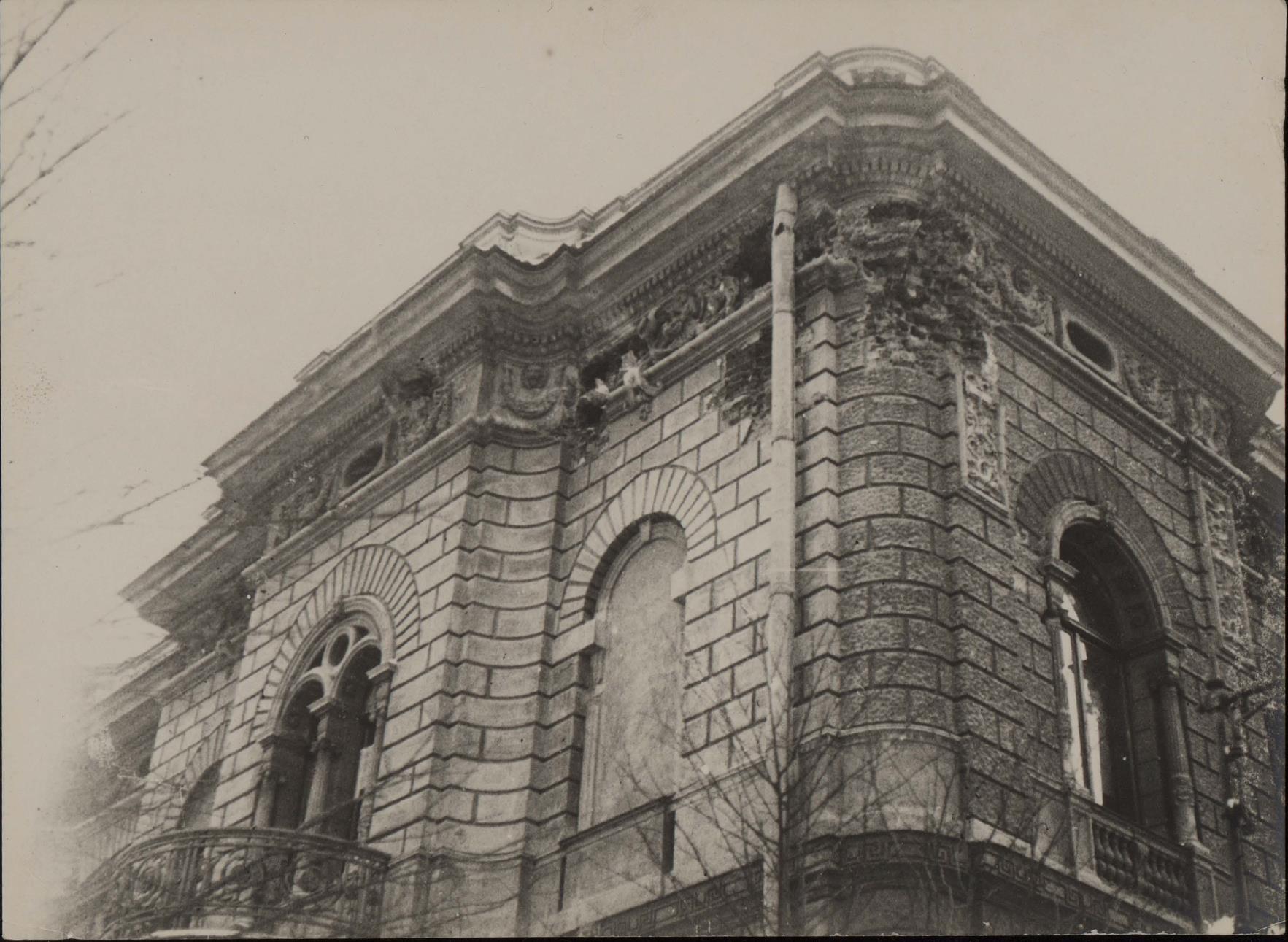 17. Дом Тарасова