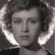 молодая актриса
