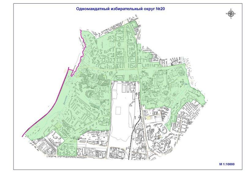Схема избирательного округа №20 по выборам в Пермскую городскую Думу.jpg