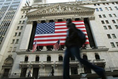 Крупнейшие банки США с успехом переживают кризисные времена