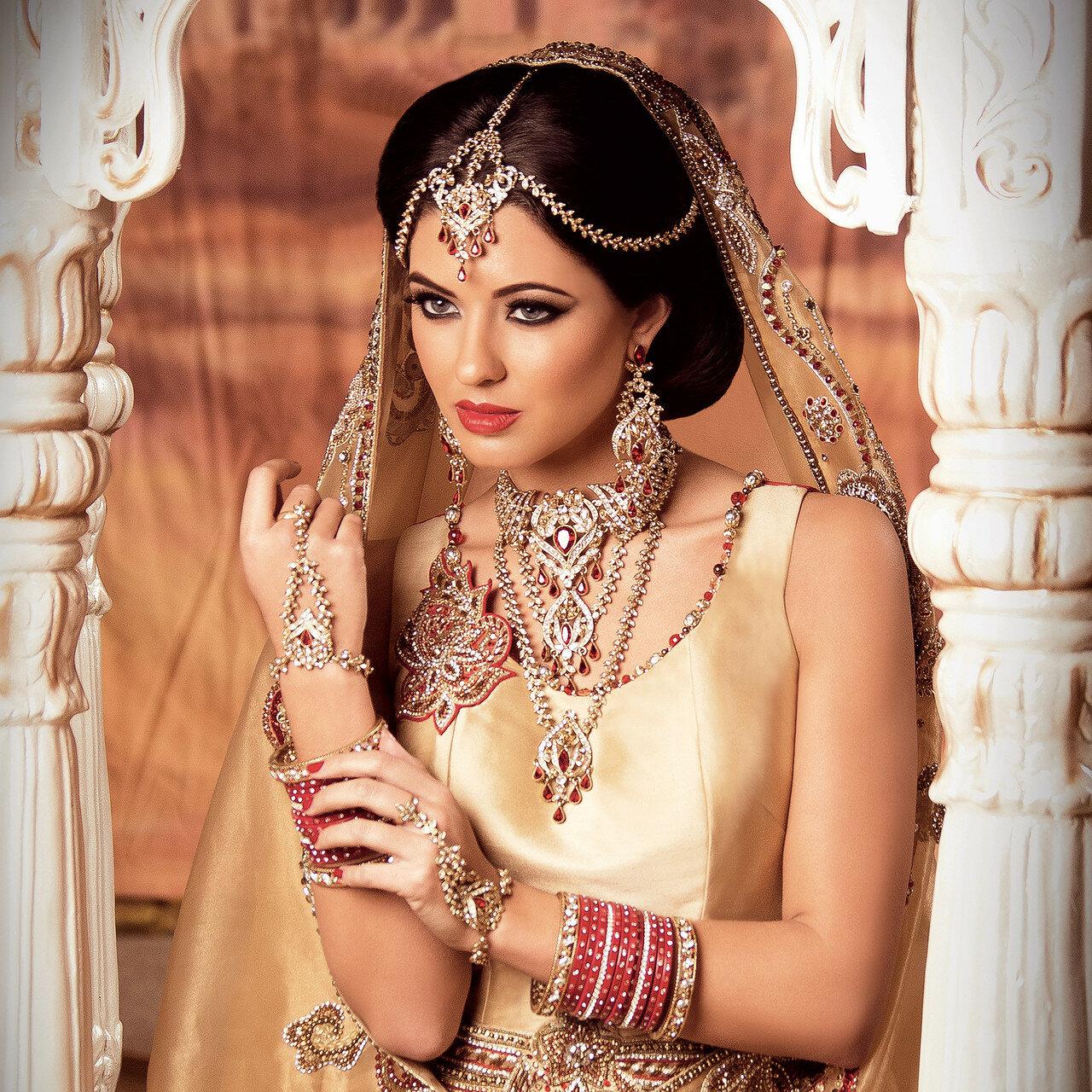 Красивые девушки индианки фота