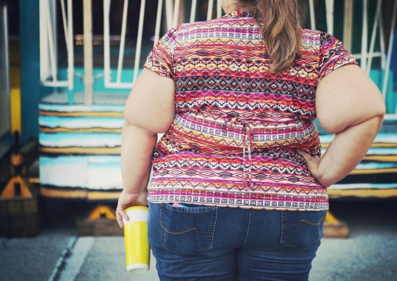10 стран с самыми толстыми жителями в мире