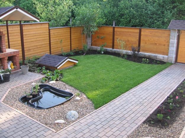 Как правильно сделать газон на дачном участке