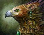 Fantasy Art Brenda Lyons