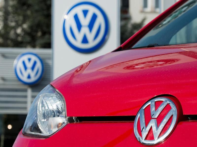 VWготовится показать встолице франции своего конкурента для БМВ i3?