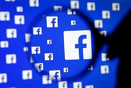 Социальная сеть Facebook меняет метод выдачи новостей вленте