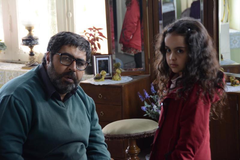 НаМосковском кинофестивале победил Иран