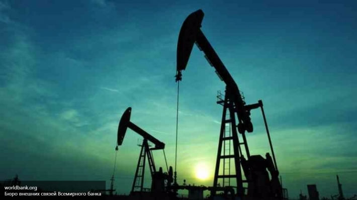 Мексика застраховалась отпадения цен нанефть