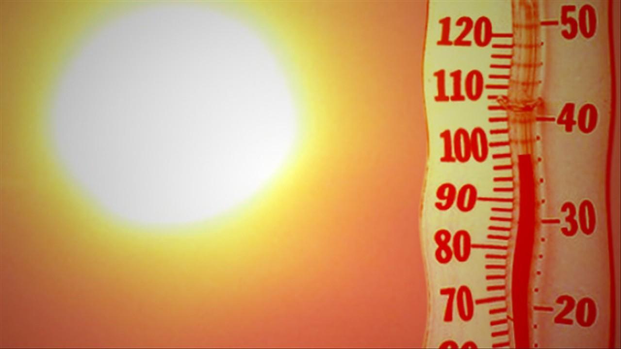 Ученые: температура наЗемле начнет расти в20 раз скорее