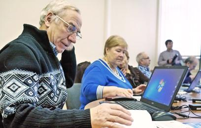 Голодец: тема отмены пенсий для работающих пожилых людей необсуждается