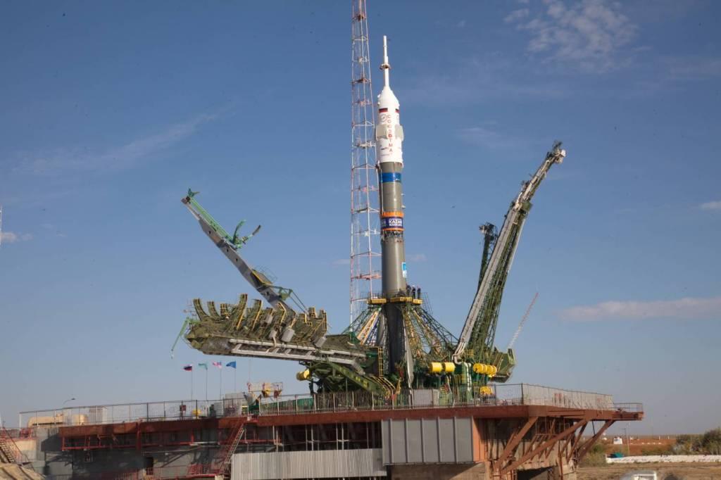 Ракета-носитель «Союз» накосмодроме Восточный перейдет нановое горючее