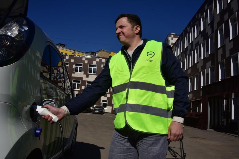 Власти столицы ввели 40 парковок на16,3 машиномест в2015-м году