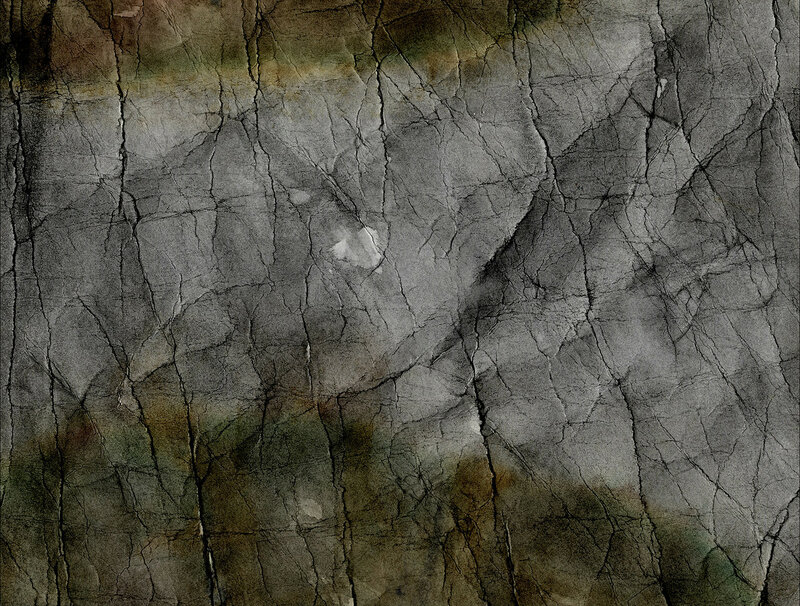 Коллекция черных текстур для Photoshop