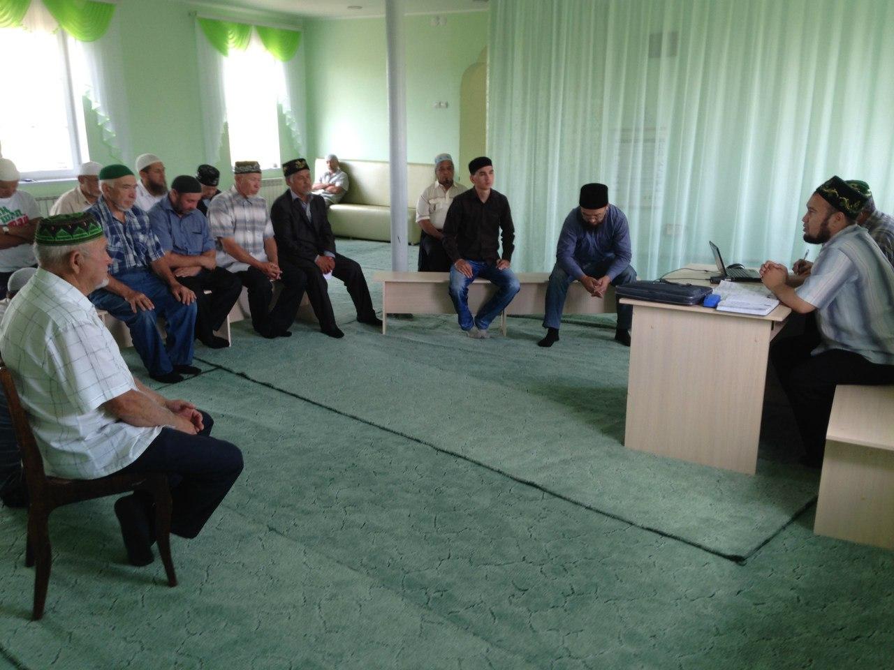 собрание имамов Ишимбайского мухтасибата.jpg