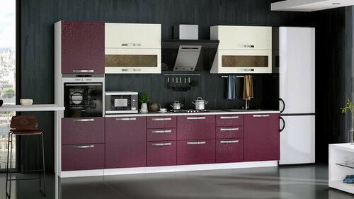Выбор кухонного гарнитура