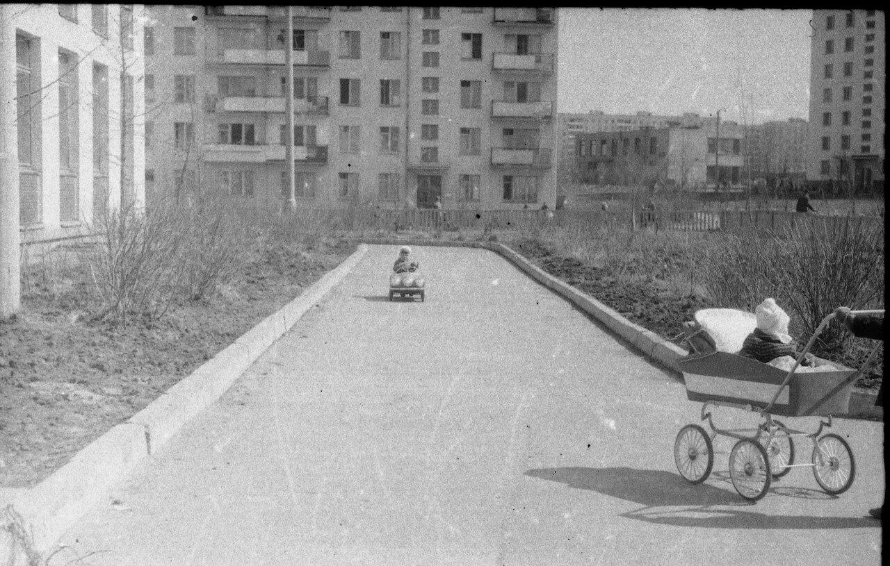 01.1963. Москва