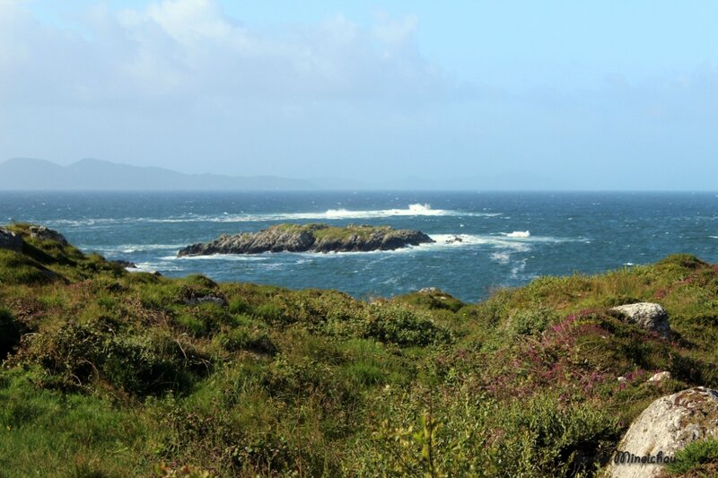 Ring of Kerry (Ireland)