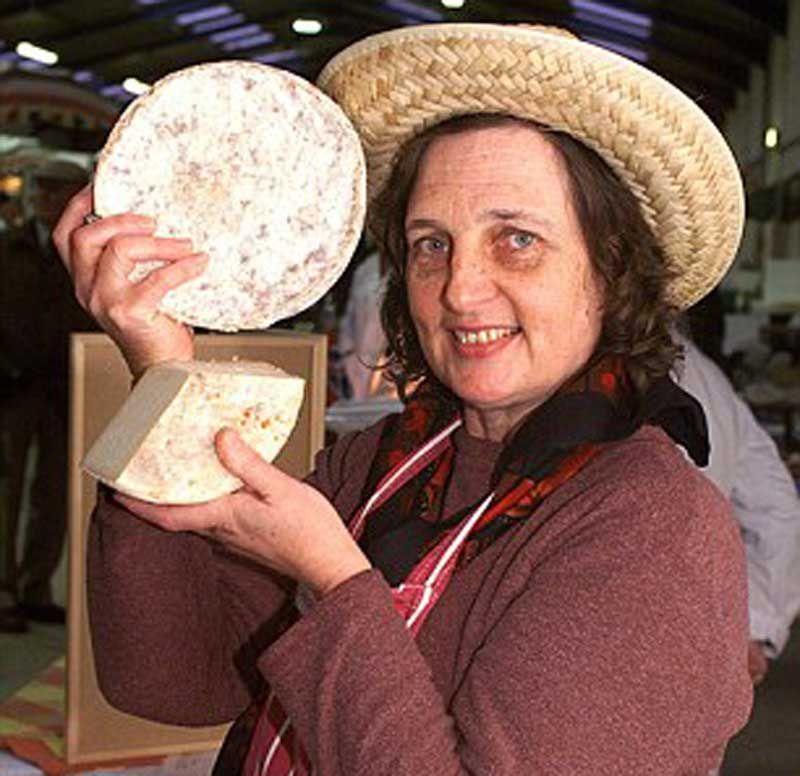 Опасный домашний сыр