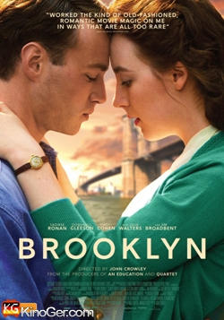Brooklyn - Eine Liebe zwischen zwei Welten (2016)