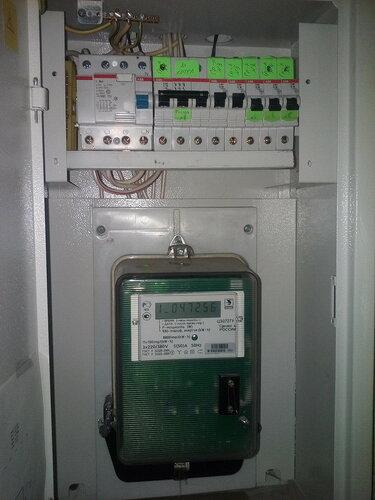 Срочный вызов электрика на Красносельском шоссе (Красносельский район СПб, Горелово).