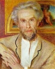 Богаевский Константин Федорович (1872-1943)