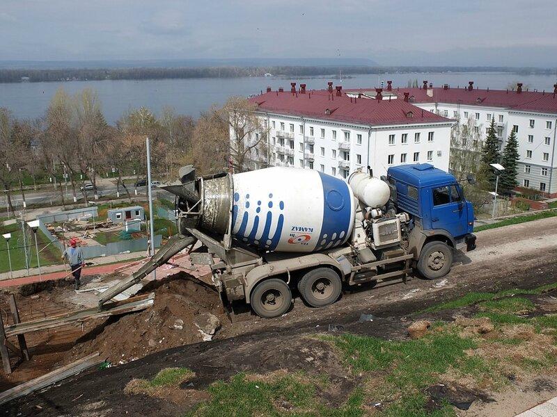 Ракета, Покровский, ОНФ 439.JPG