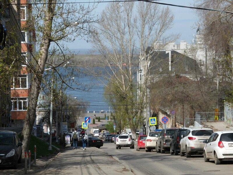 Набережная, мост и запад 001.JPG