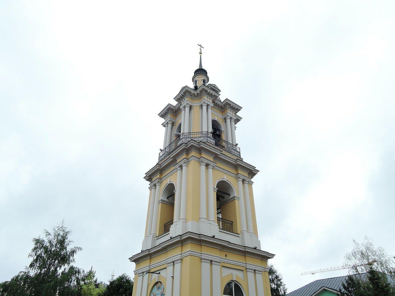 Покровский ставропигиальный монастырь