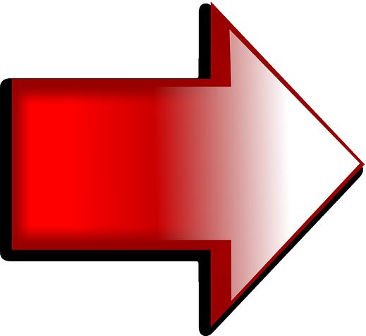 Картинки по запросу красные стрелочки