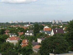 Путешествие и отдых в Одессе - вида на город