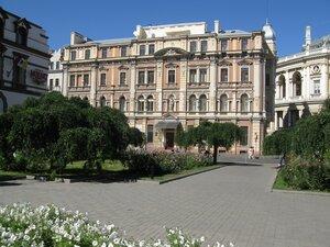 Путешествие и отдых в Одессе
