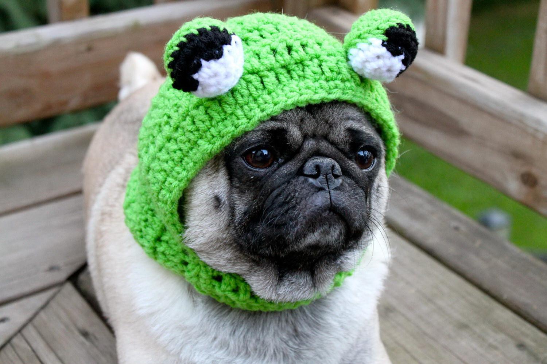 Зелена шапочка