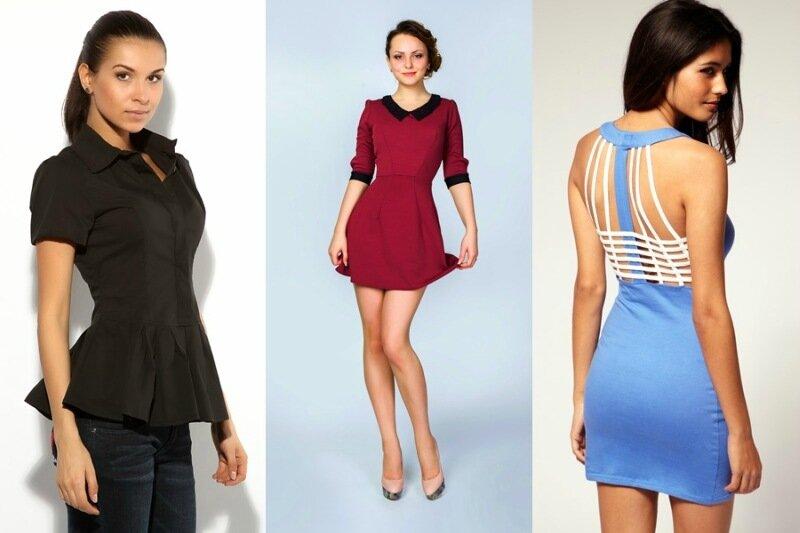 Кому нужен интернет магазин одежды для женщин?