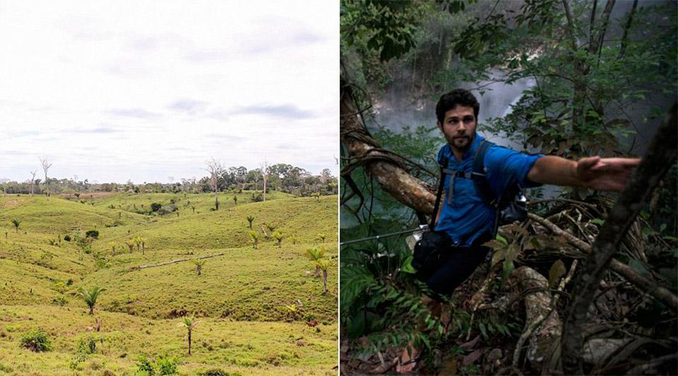 Рузо выпустил книгу посвященную его открытию «Кипящая река: путешествие и открытие амазонки». Сегодн